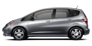 2009 Honda Fit Photo