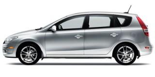 2009 Hyundai Elantra Photo