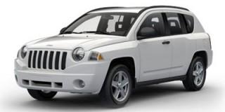 2009 Jeep Compass Photo