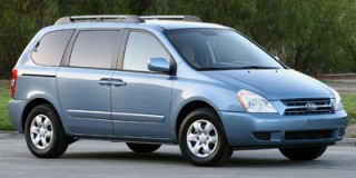 2009 Kia Sedona Photo