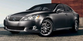 2009 Lexus IS 350 Photo