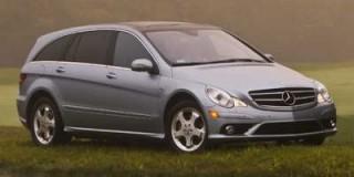 2009 Mercedes-Benz R Class Photo