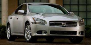 2009 Nissan Maxima Photo