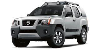 2009 Nissan Xterra Photo
