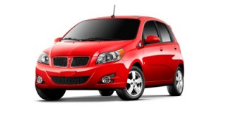 2009 Pontiac G3 Photo