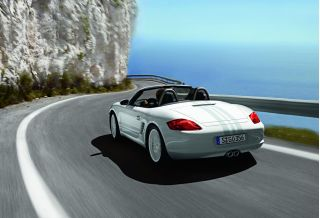 2009 Porsche Boxster Photo