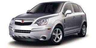 2009 Saturn VUE Hybrid Photo