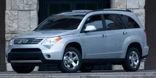 2009 Suzuki XL7 Photo
