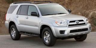 2009 Toyota 4Runner Photo
