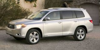 2009 Toyota Highlander Photo