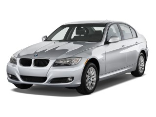 2010 BMW 3-Series Photo