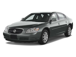 2010 Buick Lucerne Photo