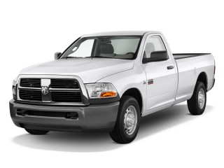 2010 Dodge Ram 2500 Photo