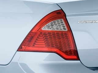 2010 Ford Fusion Hybrid 4-door Sedan Hybrid FWD Tail Light