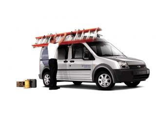 2010 Ford Transit Connect Wagon Photo