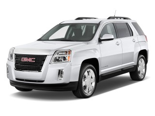 2010 GMC Terrain Photo