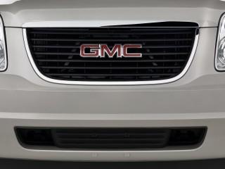 2010 GMC Yukon XL 2WD 4-door 1500 SLT Grille