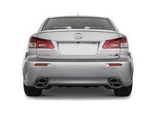 2010 Lexus IS F Photo