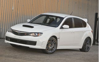 Subaru Wrx Review Ratings Specs Prices And Photos The Car Connection