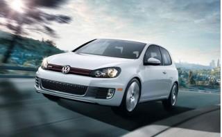 2010 Volkswagen GTI Photo