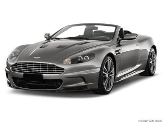 2011 Aston Martin DBS Photo