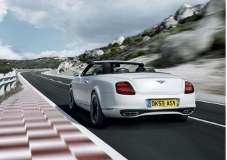 For 2011, Bentley, Rolls, Full-Size Trucks Remain Top Guzzlers