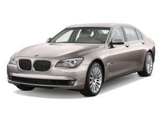2011 BMW 7-Series Photo
