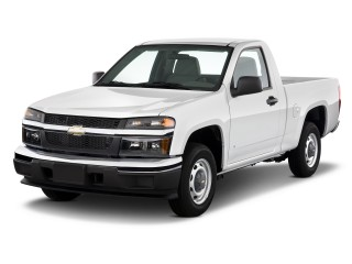 2011 Chevrolet Colorado Photo
