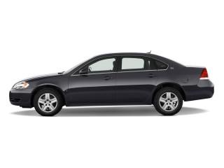 2011 Chevrolet Impala Photo