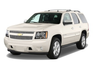 2011 Chevrolet Tahoe Photo