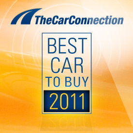TCC Best Car to Buy 2011