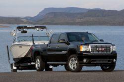 GM Recalls Cadillac Escalade, GMC Sierra, And Chevy Avalanche, Silverado For Axle Flaw