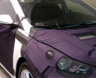 Spy Shots: 2011 Hyundai Elantra