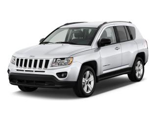 2012 Jeep Compass Photo