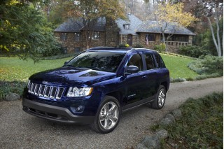 2011 Jeep Compass Photo