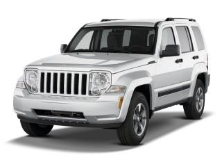2012 Jeep Liberty Photo