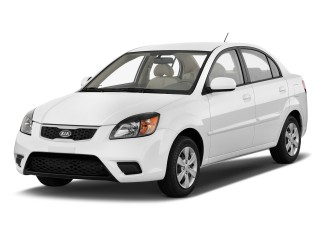 2011 Kia Rio Photo