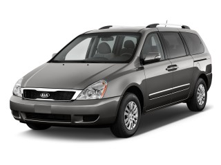 2011 Kia Sedona Photo