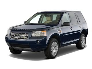 2011 Land Rover LR2 Photo