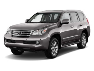 2011 Lexus GX 460 Photo