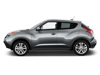 Awesome 2011 Nissan Juke Review, Ratings, Specs, Prices, And Photos   The Car  Connection
