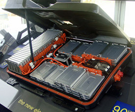Nissan Leaf Battery Replacement Cost >> Nissan Leaf New Battery Cost: $5,500 For Replacement With