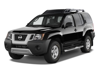2012 Nissan Xterra Photo