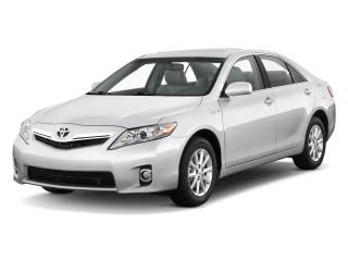 2011 Toyota Camry Hybrid Photo