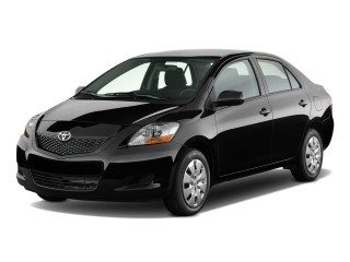 2011 Toyota Yaris Photo