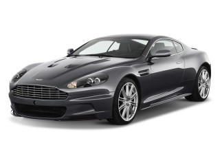 2012 Aston Martin DBS Photo