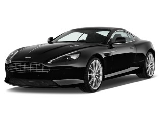 2012 Aston Martin Virage Photo