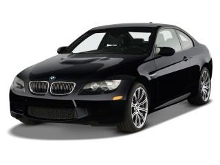 2012 BMW M3 Photo