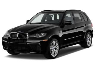 2012 BMW X5 M Photo