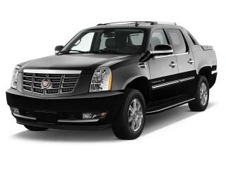 2012 Cadillac Escalade EXT Photo